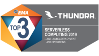 EMA-ServerlessComputing-2019-Top3-Award-Thundra