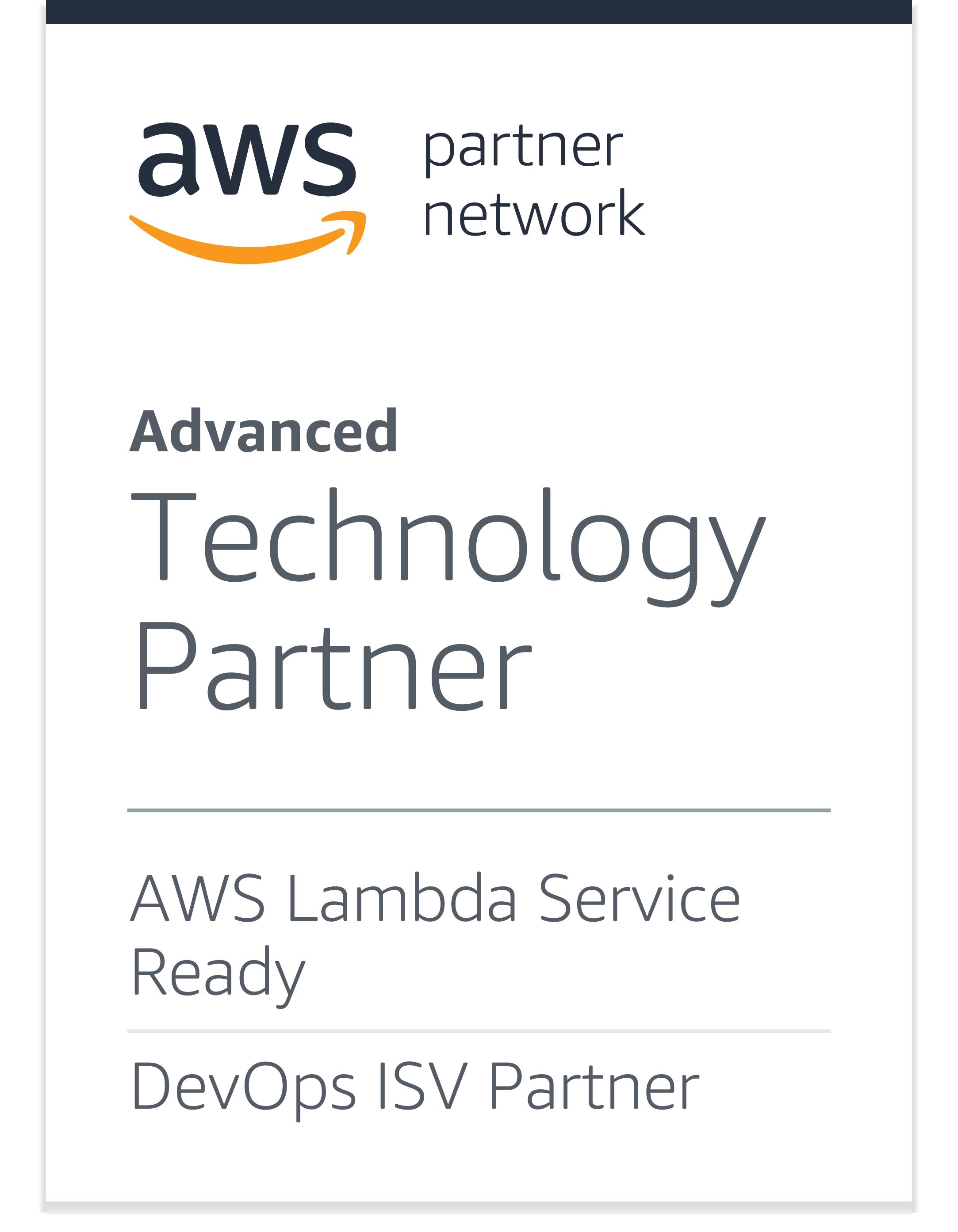 Thundra Lambda Devops AWS Partnership