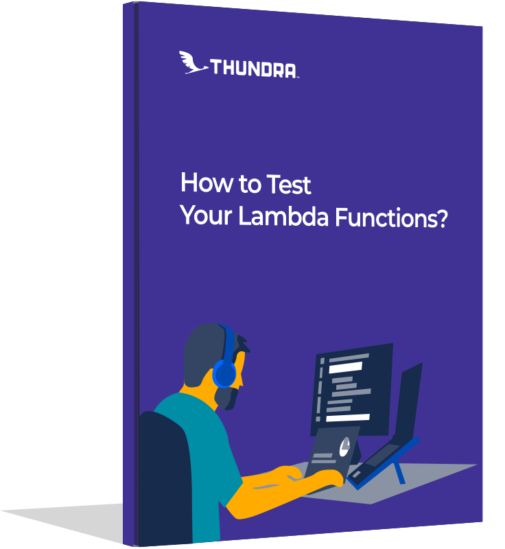hot to test you lamda functions